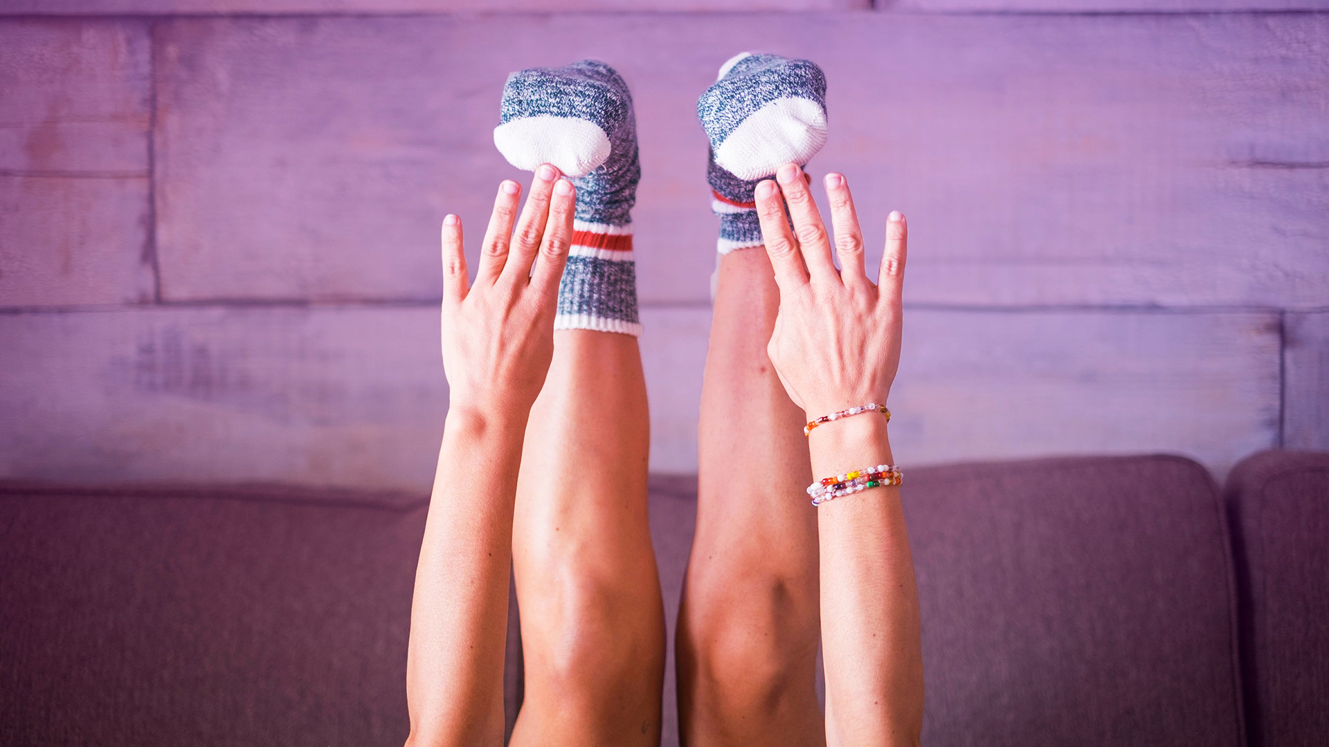 Easy Workouts You Can Do Without Leaving the Comfort of Your Bed or Couch