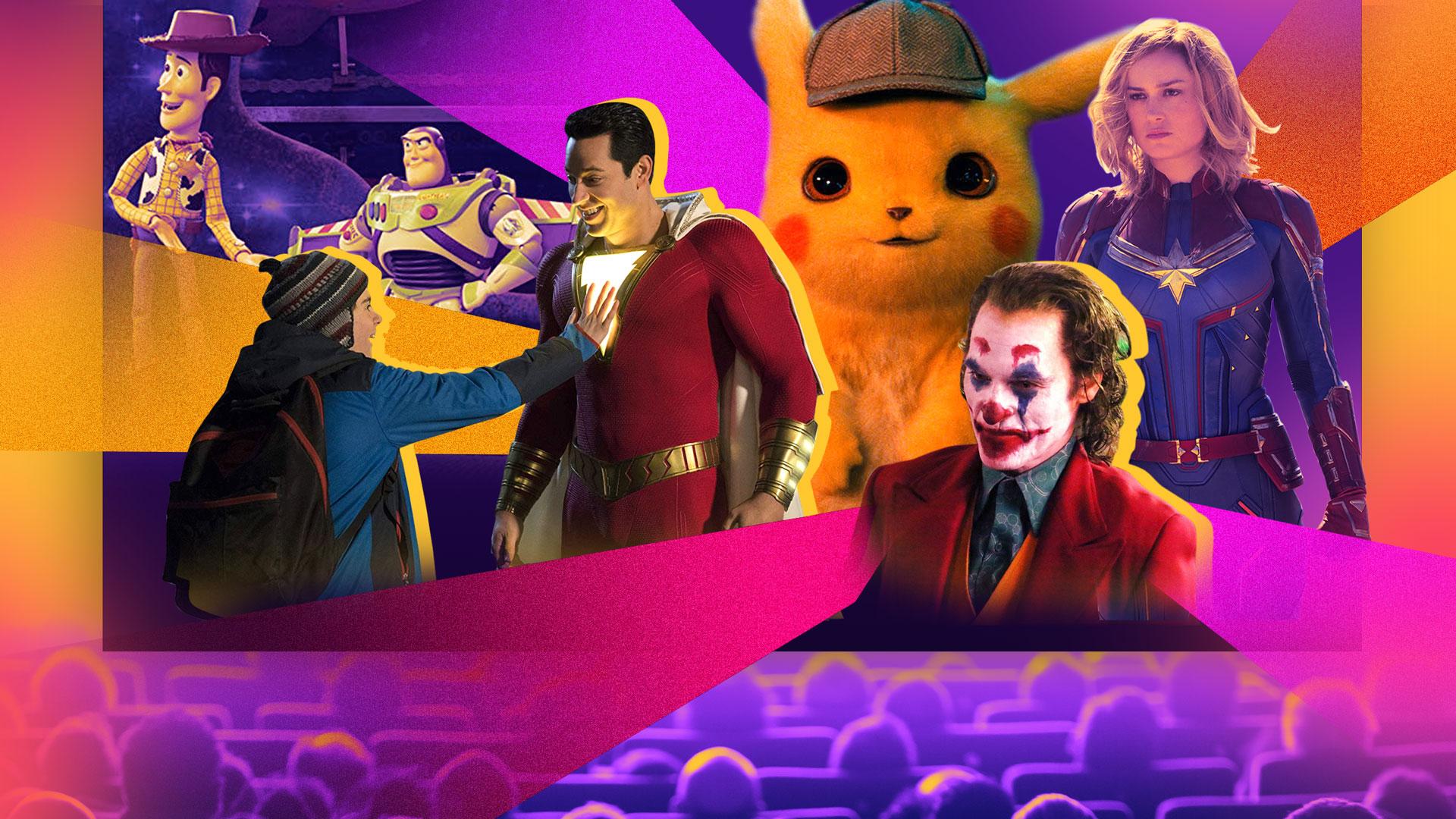 STYLECASTER | Movies 2019
