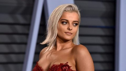 Bebe Rexha Wore Literal Wings, and Now I'm Convinced She's an Angel | StyleCaster