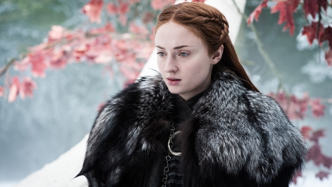 Fans Found Proof Sansa Will Take Cersei Out On 'GoT' | StyleCaster