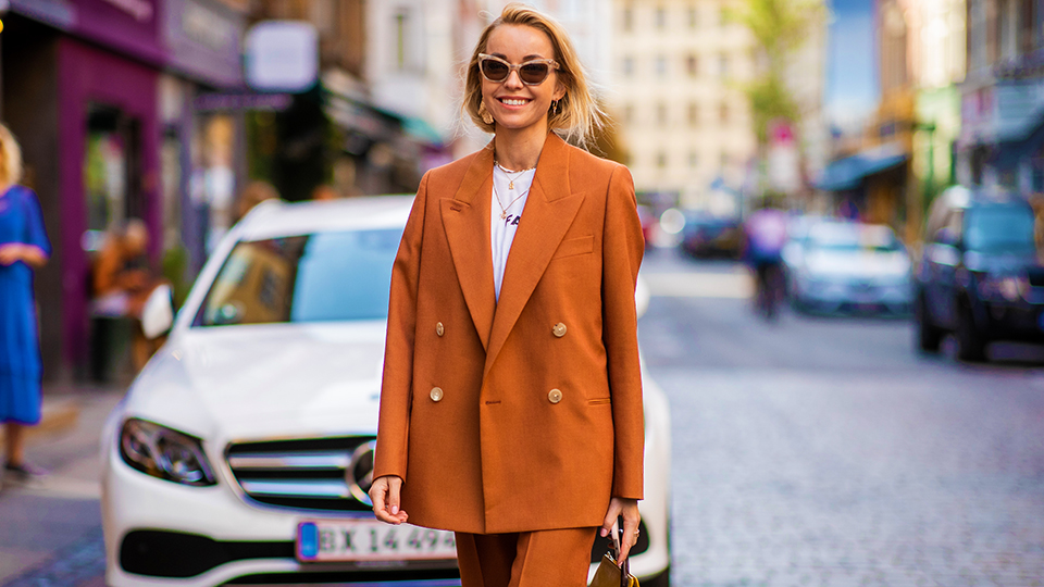 Power Suits Are 2019's Favorite Way to Dress Up
