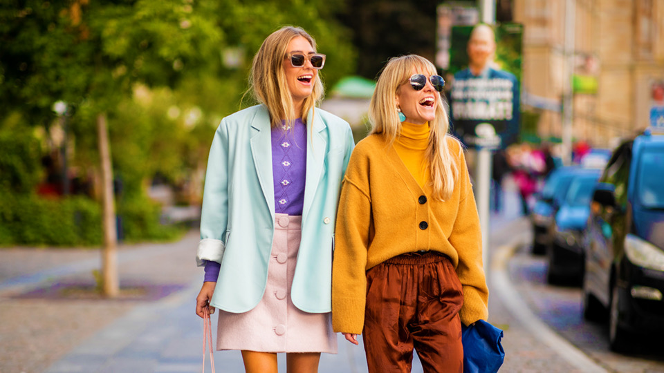 A Stylist Forecasts 2019's Top 5 Fashion Trends