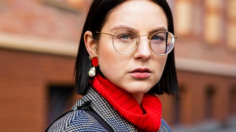 15 Statement Earrings That Look Good With a Cocktail Dress—and Even Better With Jeans | StyleCaster