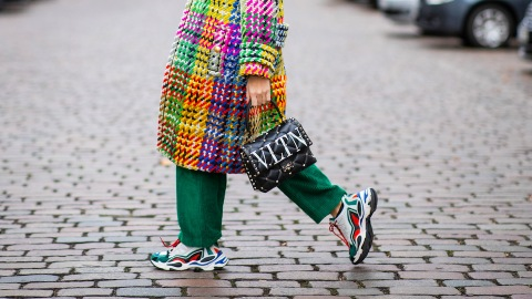 Cute Sneakers Are the Underrated Must-Have Your Athleisure Wardrobe Is Missing | StyleCaster