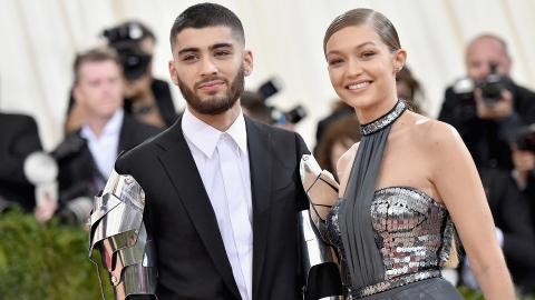 Gigi Hadid & Zayn Malik May Be Engaged After Announcing Their Pregnancy | StyleCaster