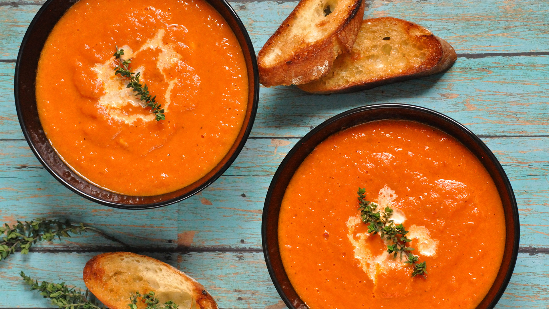 Keto-Friendly Soups to Keep You Warm All Winter Long
