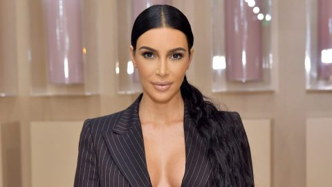 Kim Kardashian Is Suing A Makeup App For An Insane Amount Of Money & We Don't Blame Her | StyleCaster