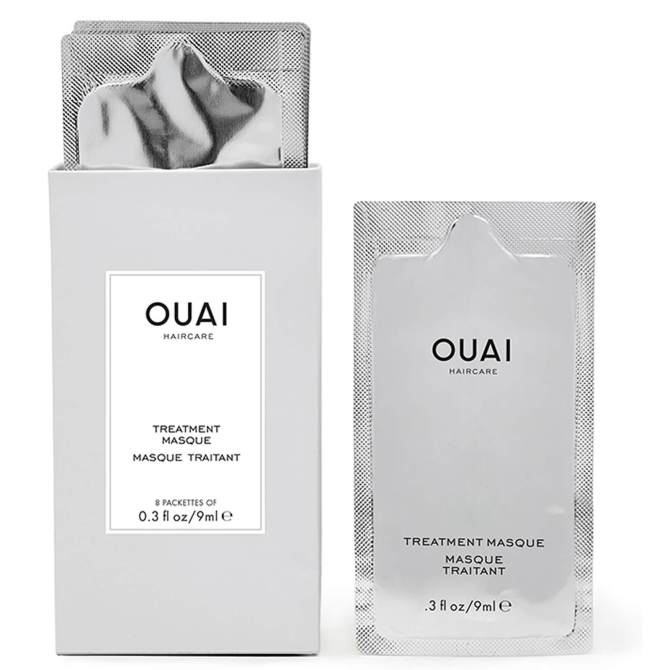 Ouai Treatment Masque stylecaster 1 Prepare to See This Ouai x Summer Fridays Masking Set All Over Instagram