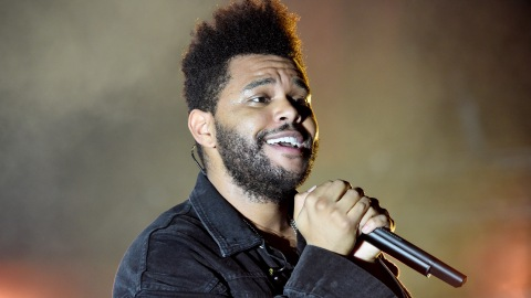 The Weeknd Clarifies His Comments About Usher Copying His Sound on 'Climax' | StyleCaster