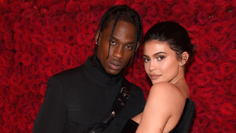 Kylie Jenner Just Subtly Responded to Those Old Travis Scott Cheating Rumors | StyleCaster