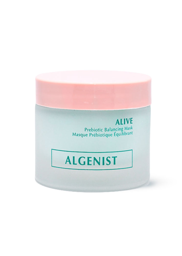 algenist A Crash Course on the Underrated Benefits of Prebiotic Skin Care