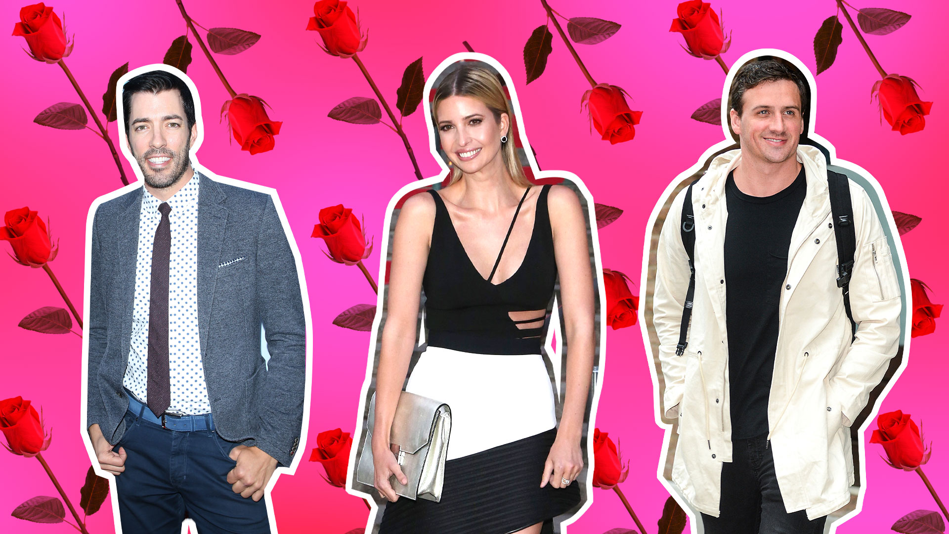 STYLECASTER | Celebs Who Were Almost on 'The Bachelor'