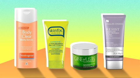 The Surprising Fix for Itchy, Winter Skin   StyleCaster