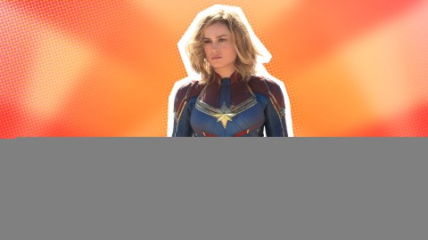 Why I Hope Captain Marvel Leads More Than Women | StyleCaster