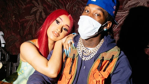 Cardi B Just Confirmed She Hasn't Spoken to Offset Since Their Divorce | StyleCaster