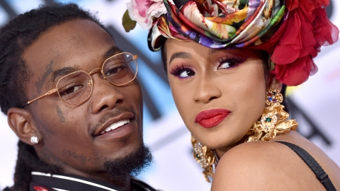 Cardi B and Offset Just Bought a $6 Million Mansion, and It's Unreal | StyleCaster