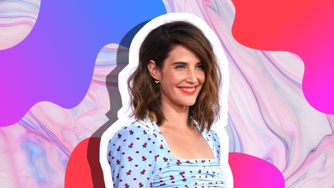 What Cobie Smulders Learned from Working Out with Tom Cruise | StyleCaster