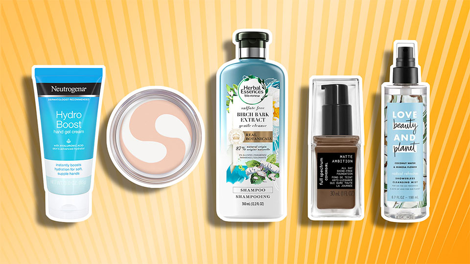 Make Room for These New Drugstore Beauty Products in Your 2019 Routine