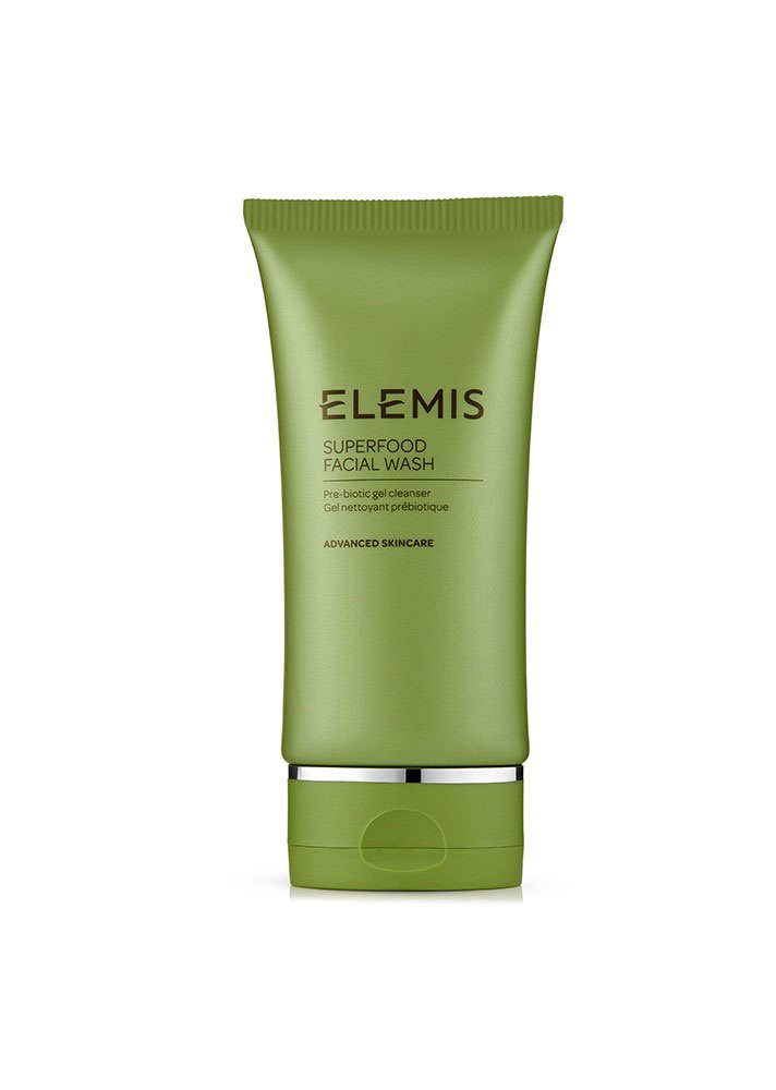 elemis A Crash Course on the Underrated Benefits of Prebiotic Skin Care