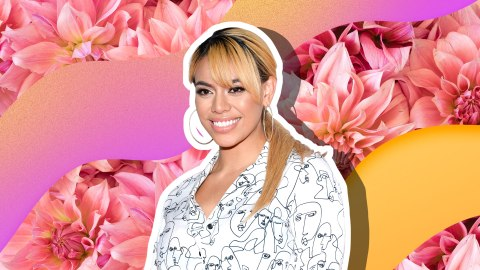 How Fifth Harmony Member Dinah Jane Stays Healthy on Tour | StyleCaster