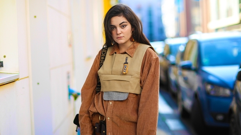 No 2019 Wardrobe Is Complete Without a Serious Vest | StyleCaster