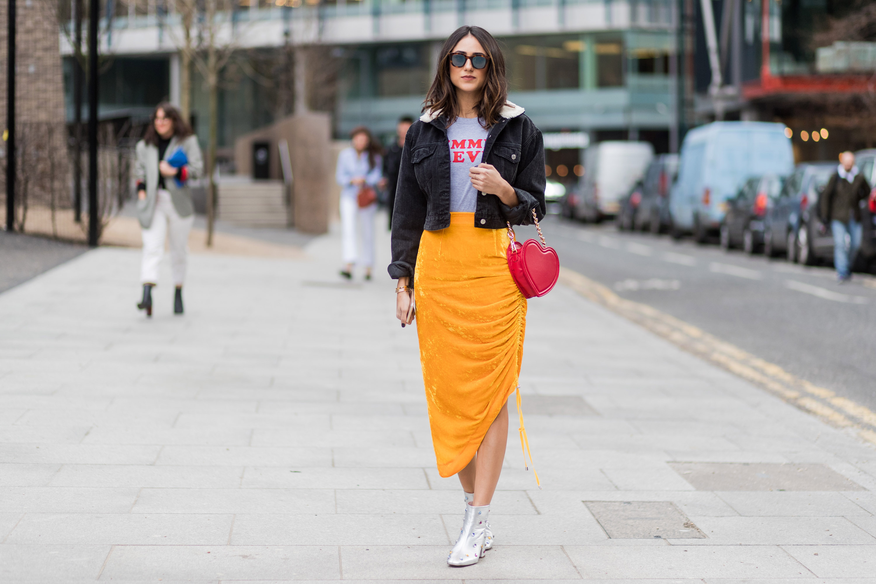 New Year, New Closet: 9 2019 Fashion Trends to Start Shopping Now