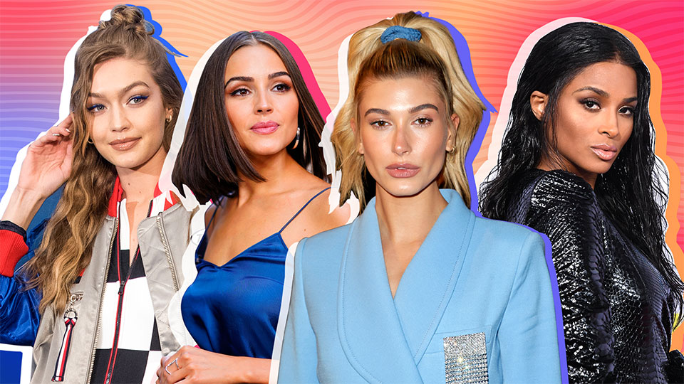 Hair Trends for 2019 Are Updated Versions of Throwback Classics
