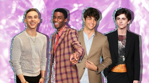 Meet the It-Boys of 2018 | StyleCaster