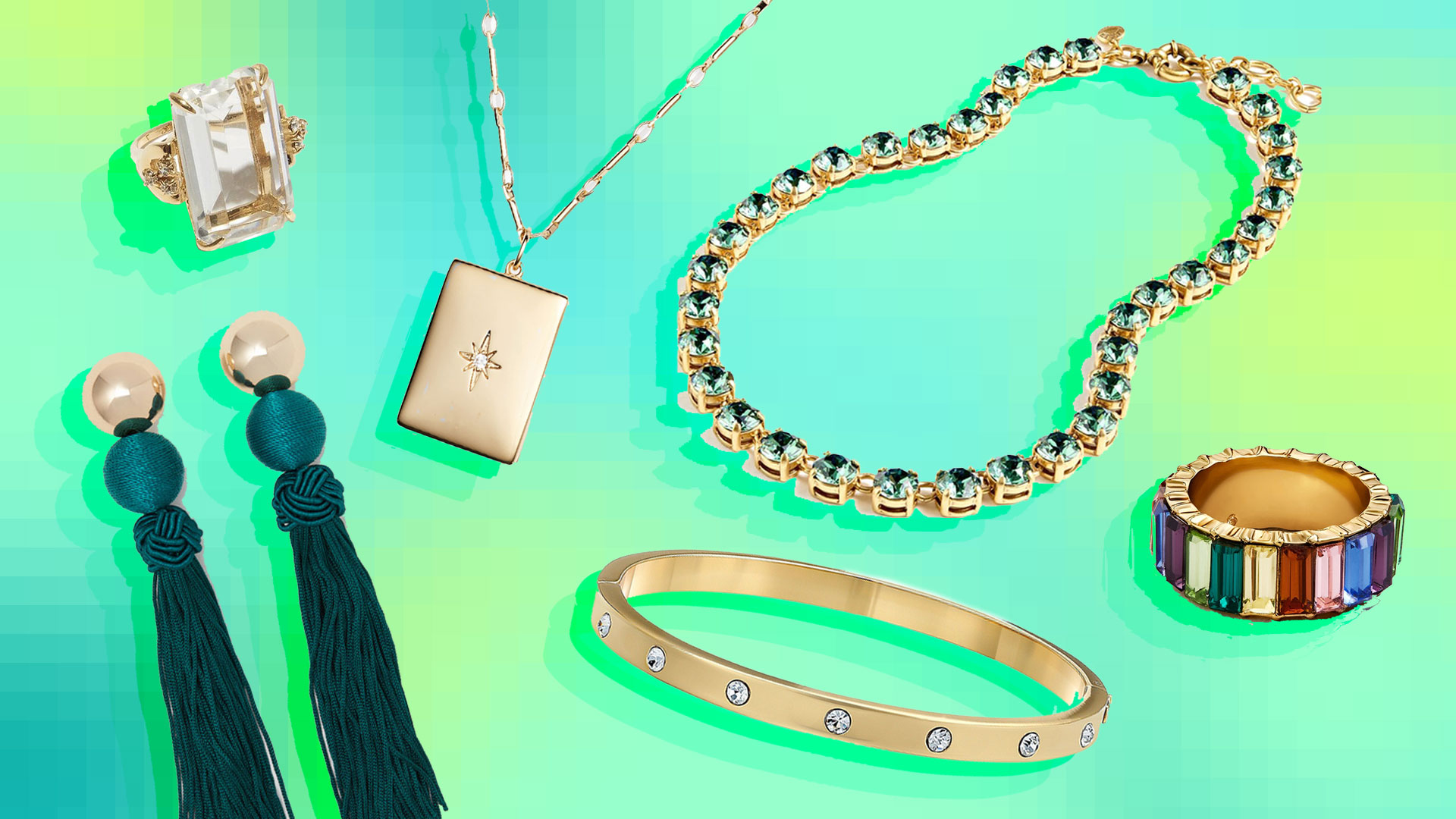 Jewelry Gifts At Every Price Point - cover