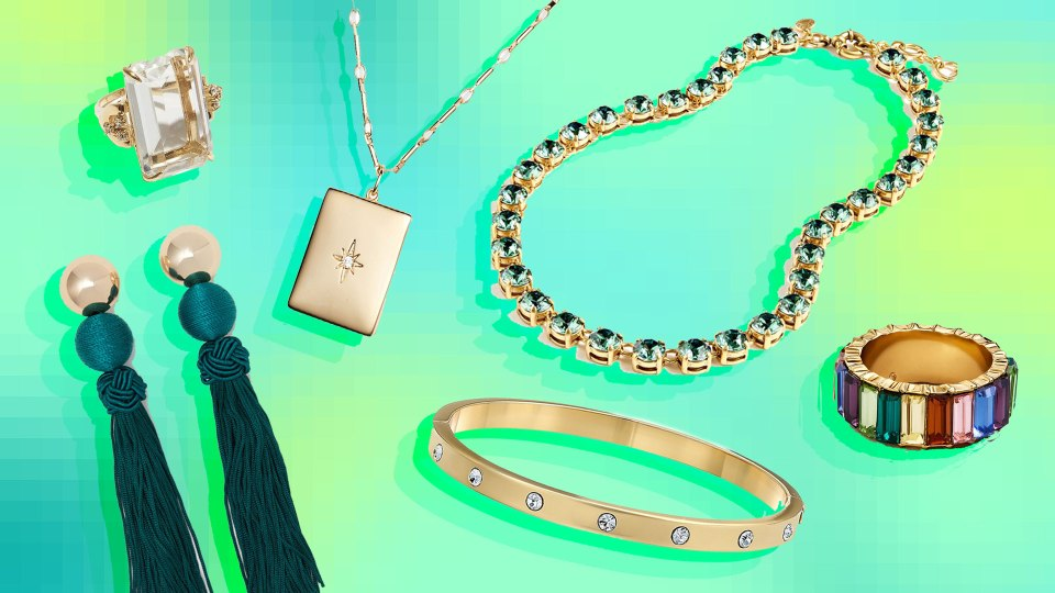 Giftable Jewelry Pieces at Every Single Price Point | StyleCaster