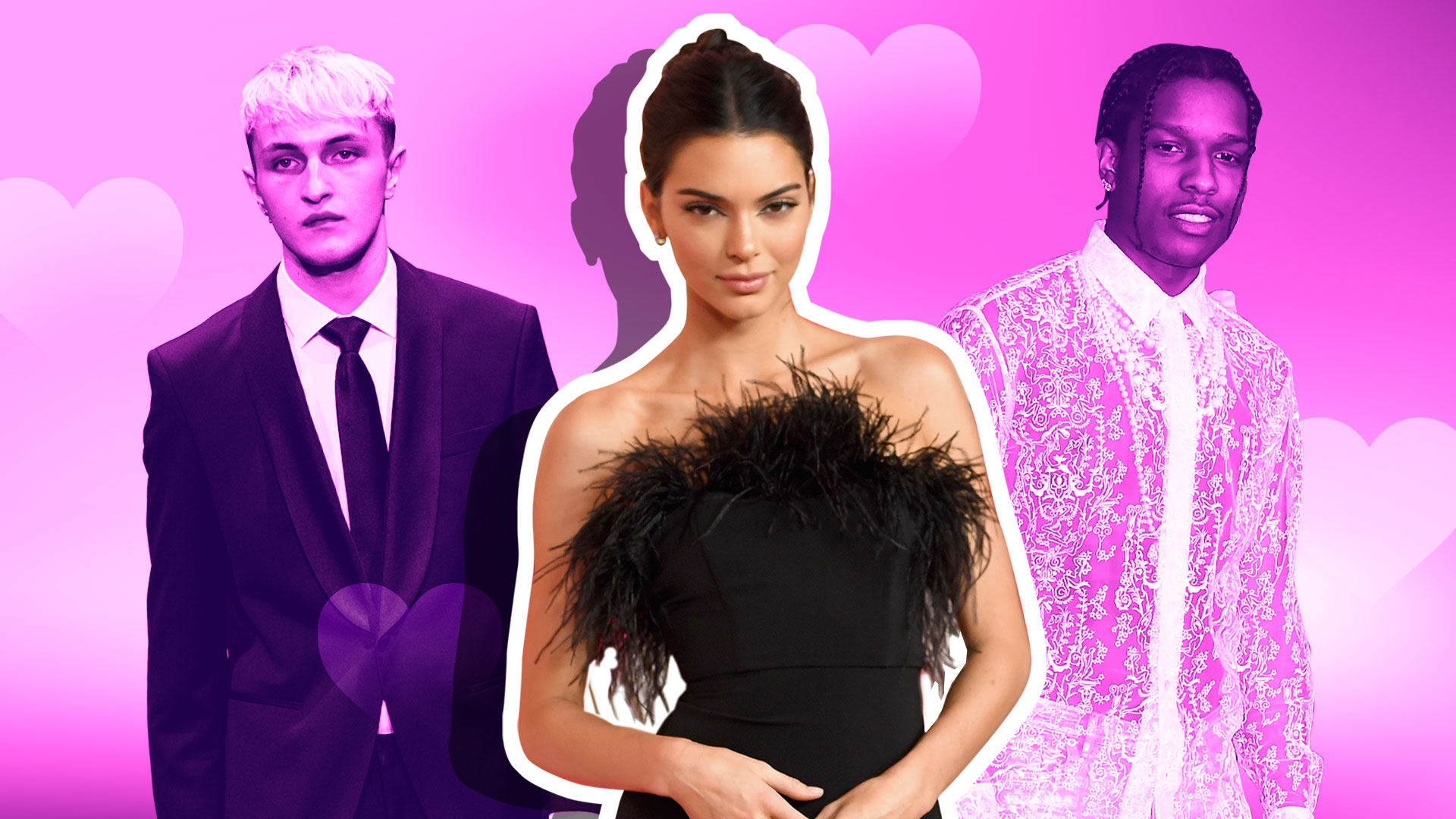 STYLECASTER | Kendall Jenner Dating History