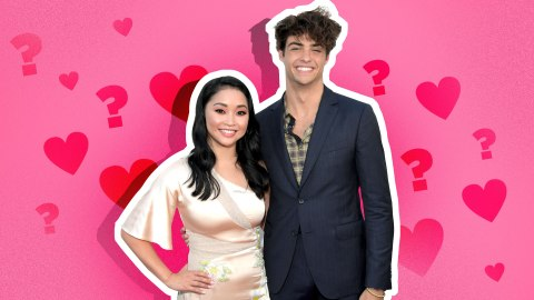 Relive Lana Condor & Noah Centineo's Cutest Moments | StyleCaster