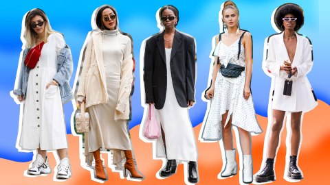 2019 Wants You to Replace Your LBD With an LWD | StyleCaster