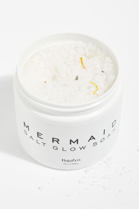 Mermaid Salt Glow Soak