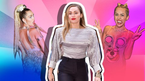 Miley Cyrus Finally Apologized to the Hip-Hop Community For Her Tasteless Comments | StyleCaster