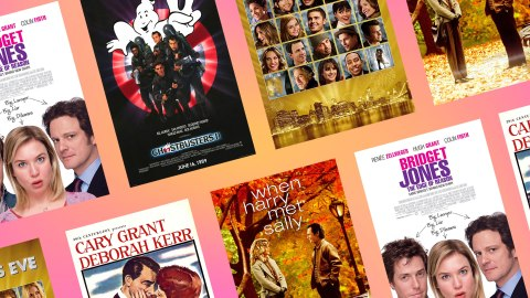New Year's-Themed Movies to Watch When the Ball Drops | StyleCaster