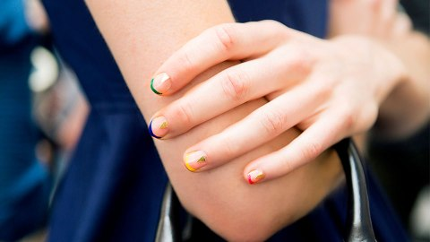 The Nail Trends Poised to Take Over in 2019 | StyleCaster