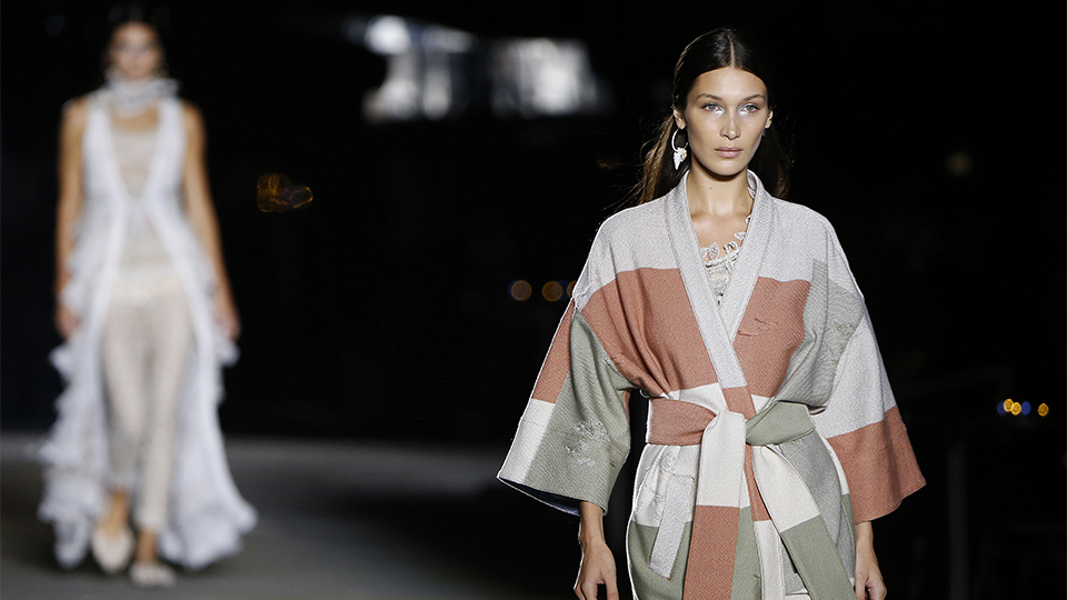 Your Guide to the CFDA's New York Fashion Week 2019 Schedule