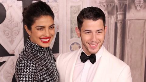 Priyanka Chopra Has So Much 'Hope' For Having Kids With Nick Jonas | StyleCaster