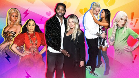 The Biggest Celebrity Scandals of 2018 | StyleCaster