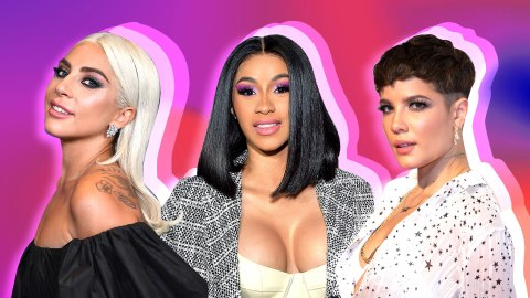 How 15 Celebrities Came Up with Their Stage Names | StyleCaster