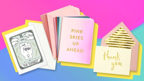 21 Cute Stationery Sets That Make the Case for Snail Mail | StyleCaster
