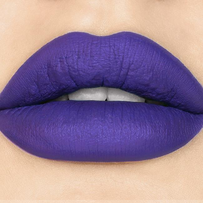 sugarpill spank lipswatch stylecaster If Youre Obsessed With Color, Youll Love These New Lipsticks At Ulta
