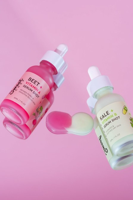 sweetchef serumshots stylecaster Glow Recipes New Budget Friendly, K Beauty Line Sweet Chef Is Launching At Target