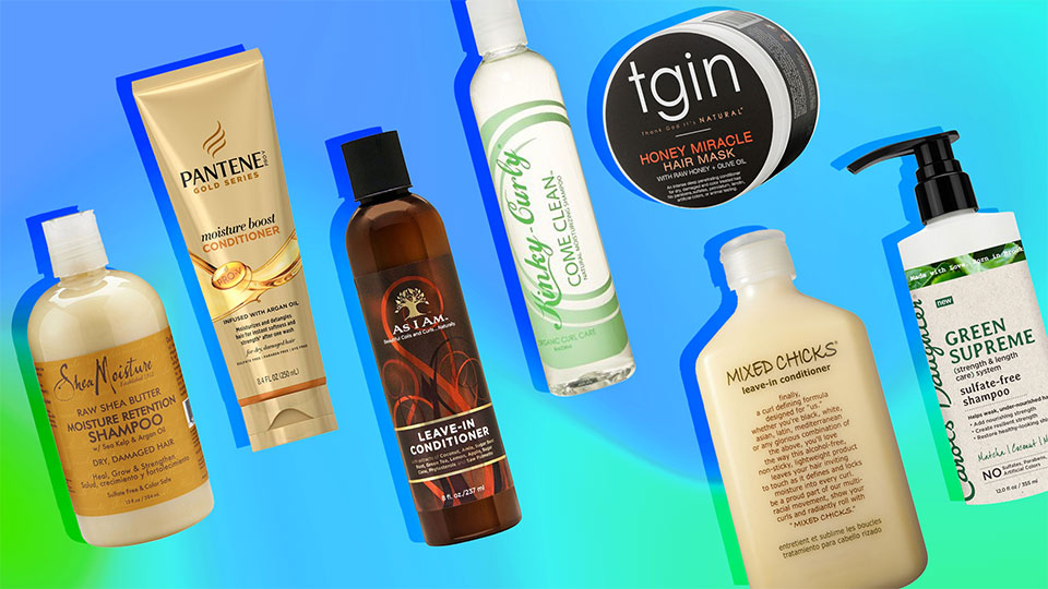 20 Natural Hair Products from Target to Try Before Year's End