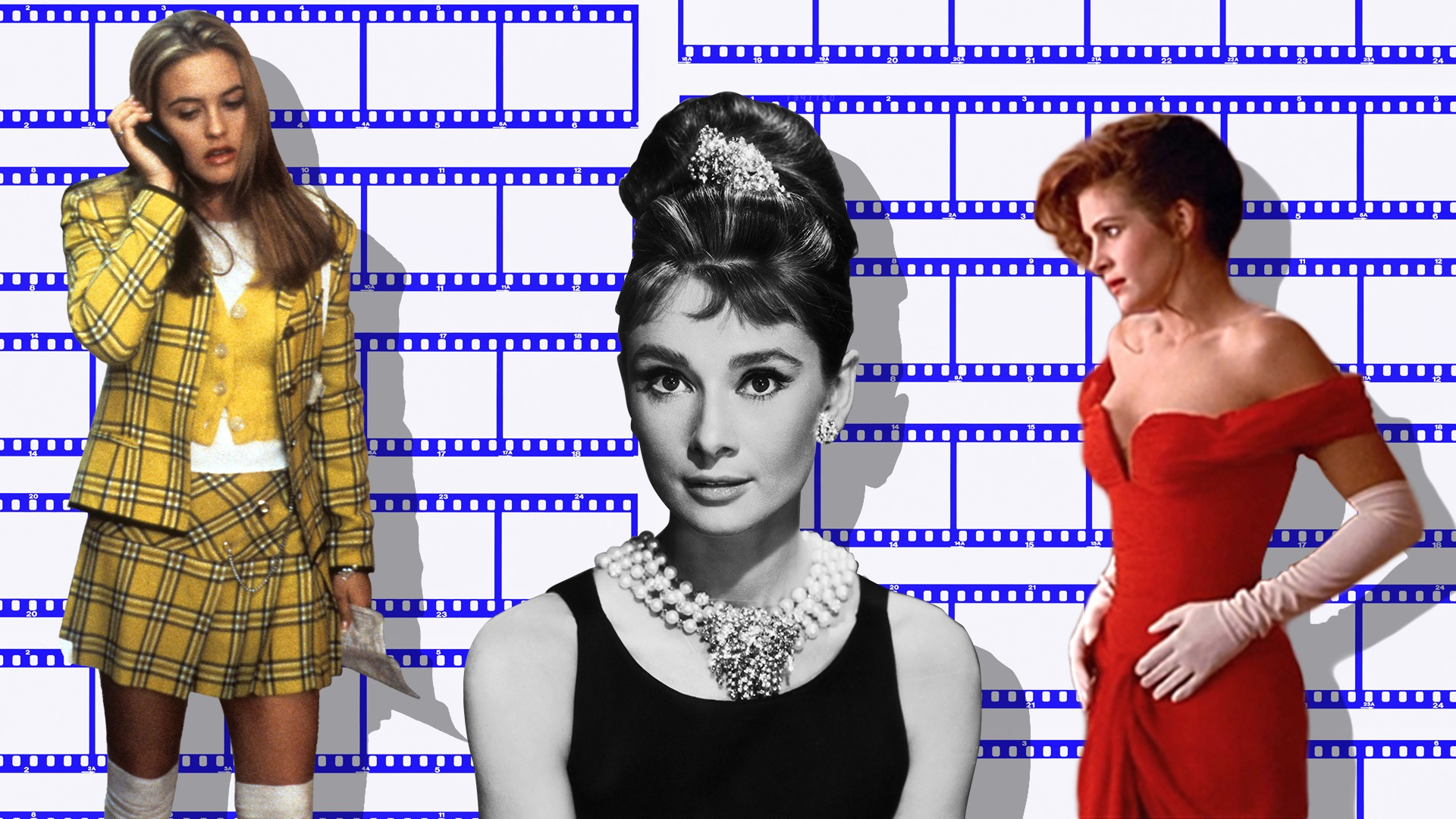 Iconic Movie Dresses & Outfits We'll Never Forget