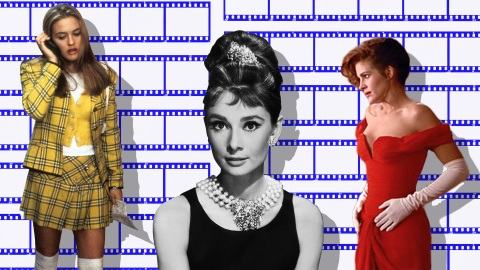 Iconic Movie Dresses & Outfits We'll Never Forget | StyleCaster