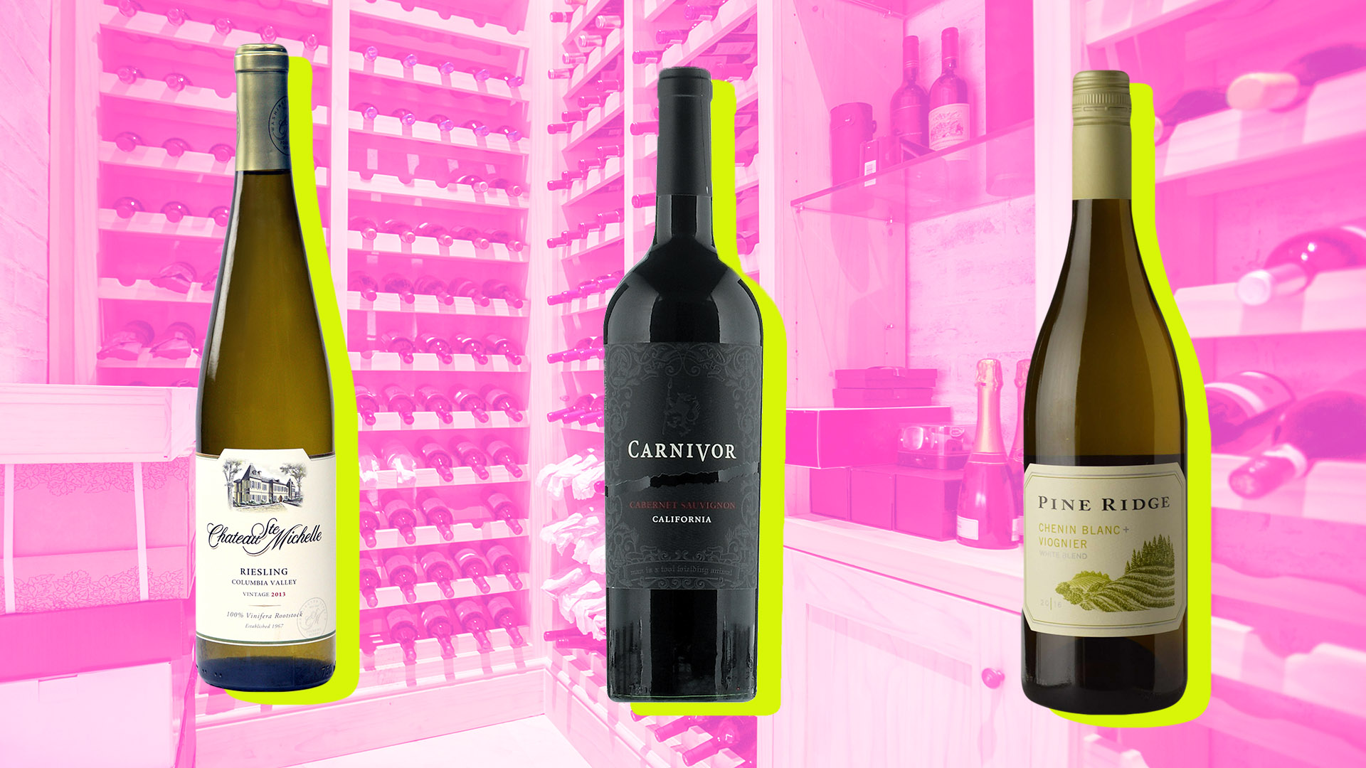 $10 Wines that Taste Way More Expensive Than They Are