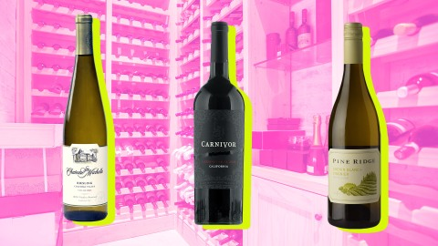 $10 Wines That Taste Super-Expensive | StyleCaster