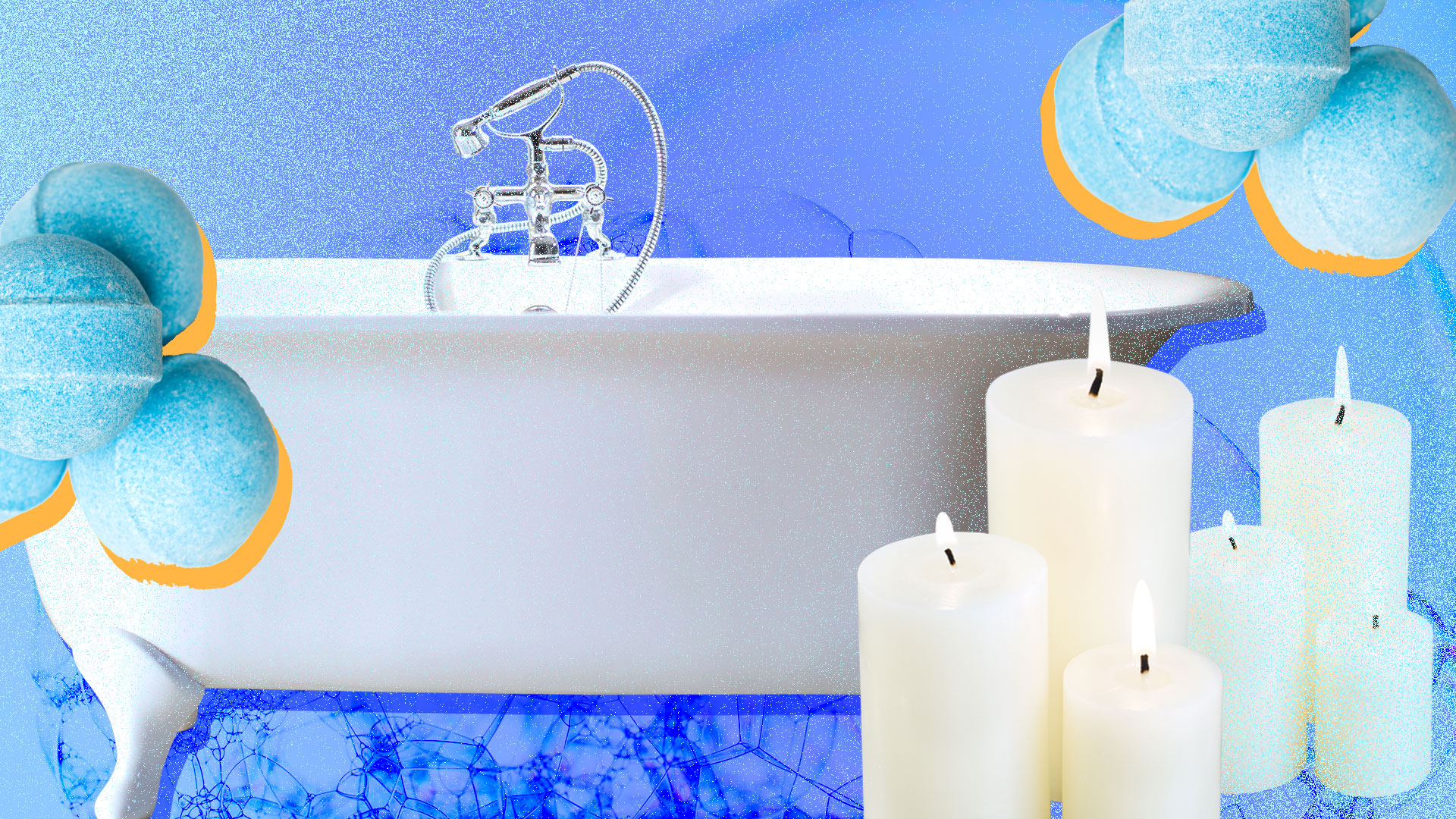 How to Throw Yourself the Perfect Winter Bath